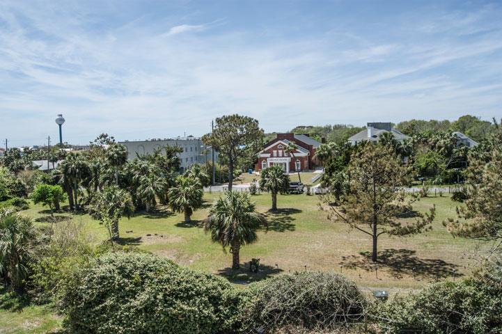 Fort Screven Oceanfront Cottage Rentals Tybee Island Georgia