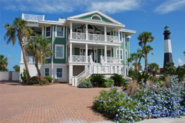 georgia vacation rental near lighthouse