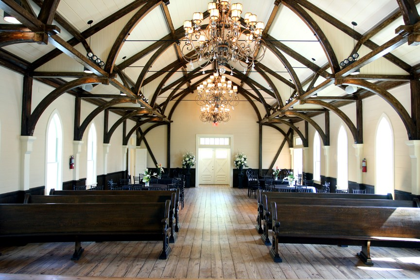 Tybee Island Wedding Venue